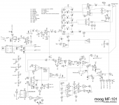 Moogerfooger MF-101 Low-Pass Filter Schematic - Szabo Mate 2011.png