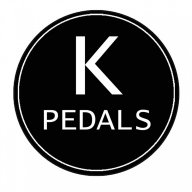K Pedals